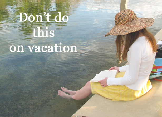Using Vacations to Manage Compassion Fatigue and Burnout